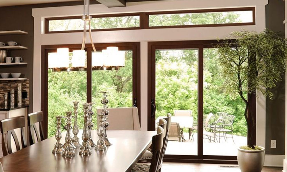 Styles Patio Doors Exterior Doors Ct
